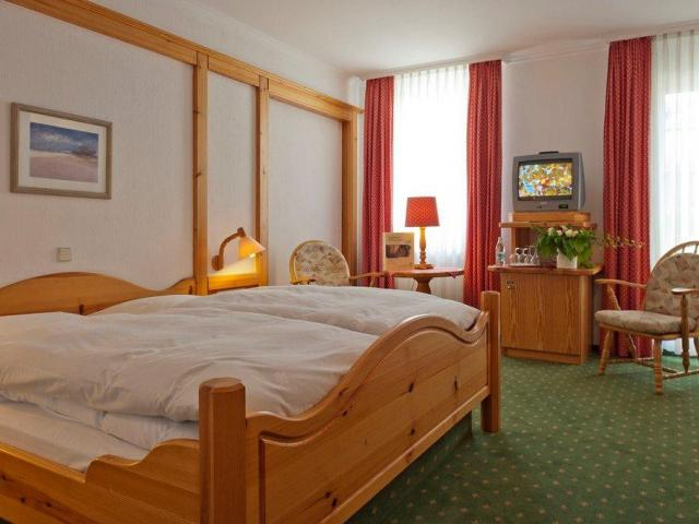 Landhotel & Wandergasthof Sauerländer Hof