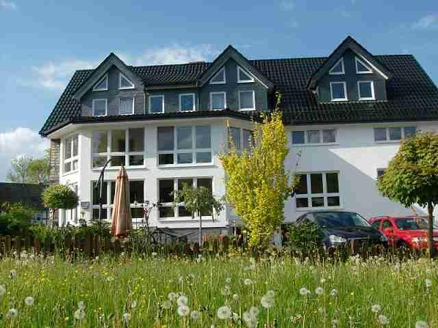 Pension Schweinsberg