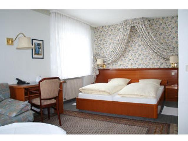 """Hotel-Restaurant """"Zum Landsberger Hof"""""""