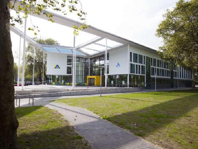 Jugendherberge Duisburg - Sportpark