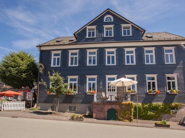 "Hotel & Restaurant ""Alte Schule"""