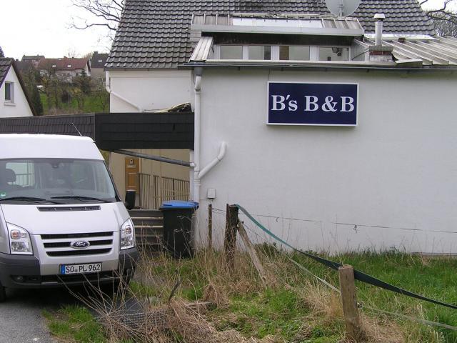 B`s B&B