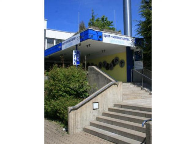 Sport + Seminarcenter Radevormwald