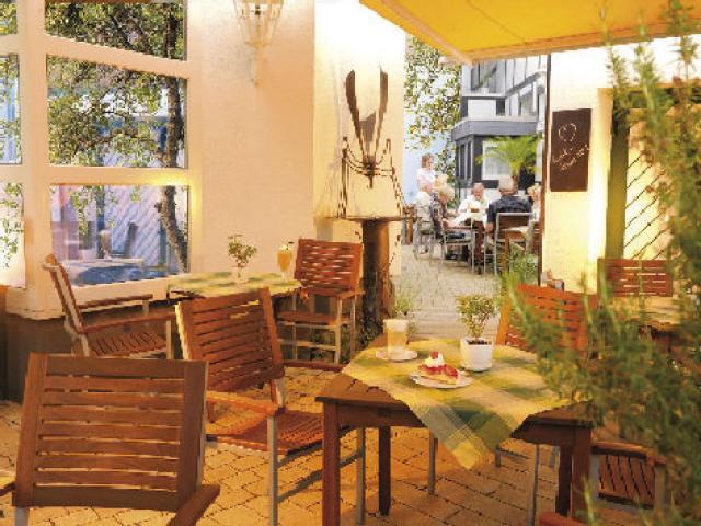 Hotel-Restaurant Haus Hochstein