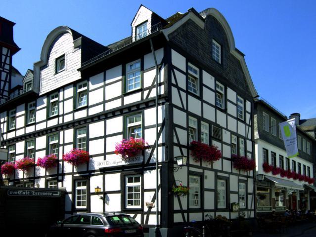 Hotel Royal und Schloß-Café