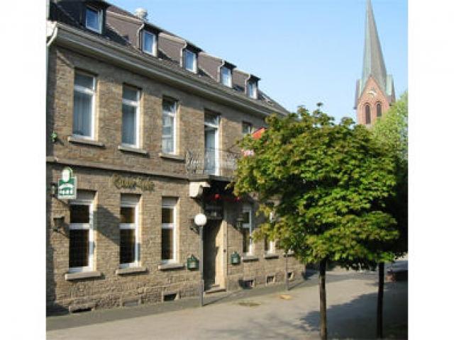 Hotel-Restaurant Westfälischer Hof