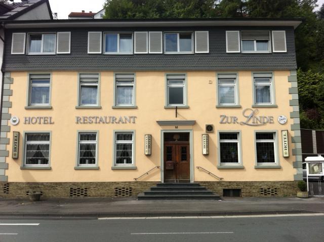 """Hotel """"Zur Linde"""""""