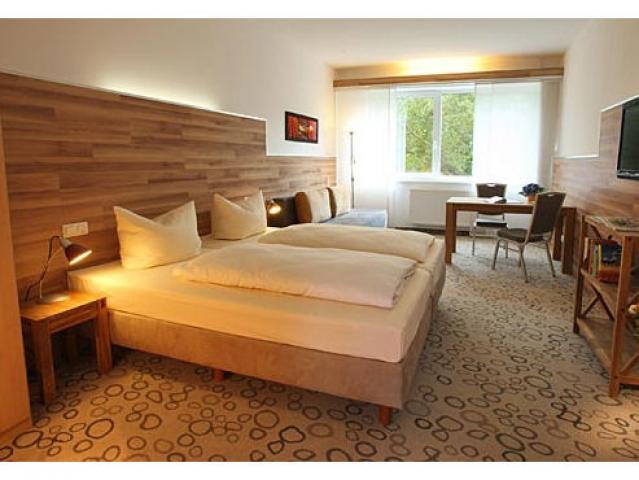 "Petul Apart Hotel ""Am Ruhrbogen"""
