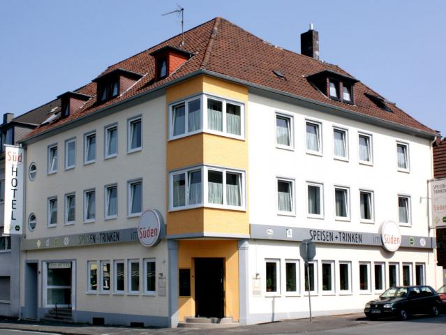 Südhotel Paderborn