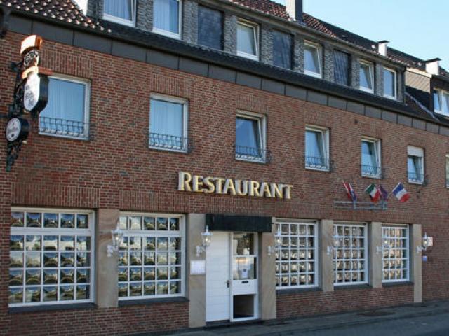 Merfelder Hof Hotel & Restaurant