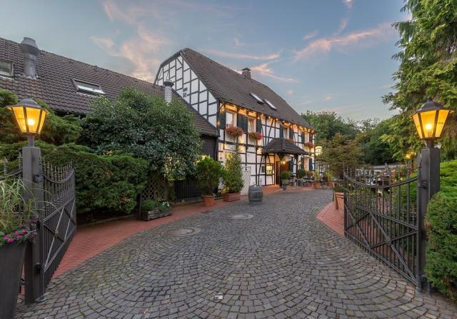 Hotel Restaurant Sengelmannshof