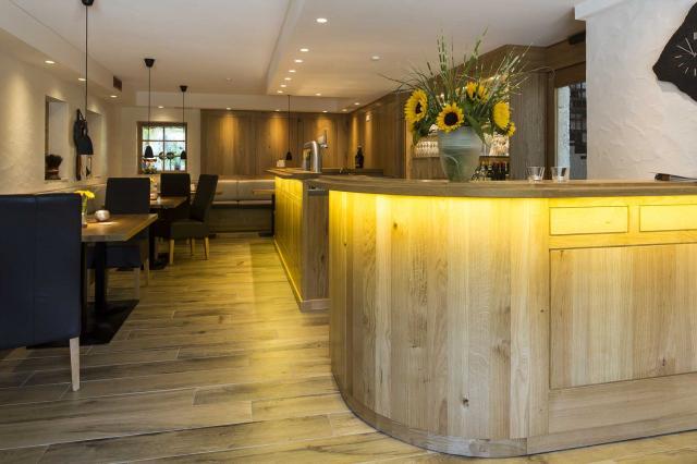 Hotel - Restaurant Lindenhof