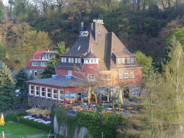 """Gasthaus und Hotel """"An der Kost"""""""