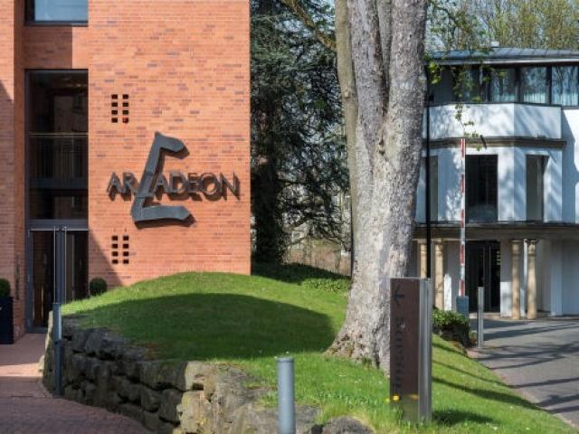 ARCADEON Landhotel
