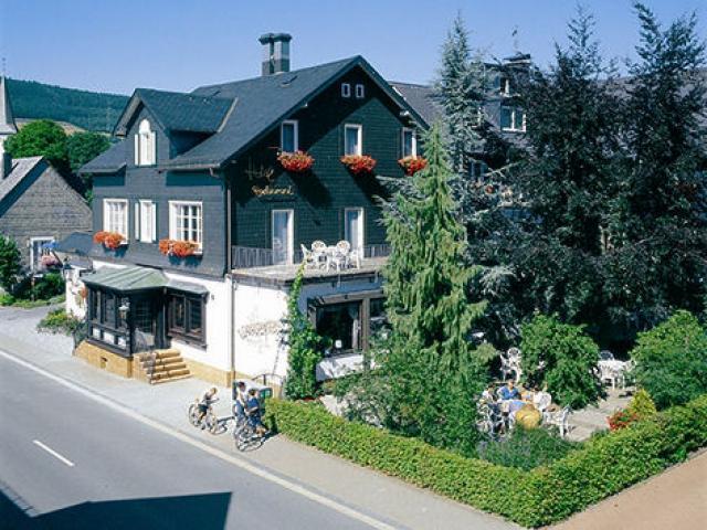 Flair-Hotel Nieder
