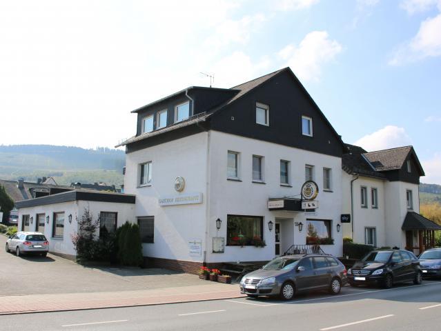 Gasthof - Restaurant Hengsbach