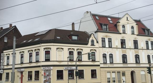 Hotel Fortmann Wiesmann