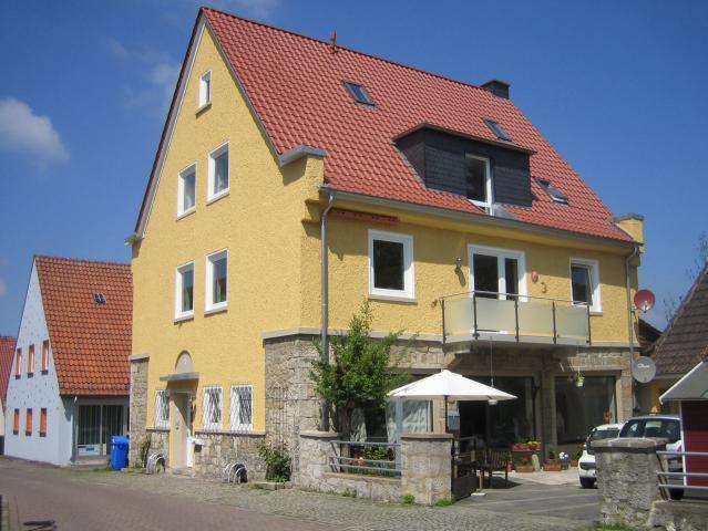 Warburg Hostel