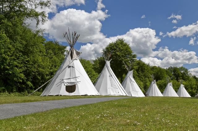 KNAUS Campingpark Hennesee/Meschede