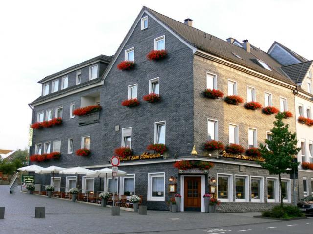 """Hotel-Restaurant """"Zum Schwanen"""""""