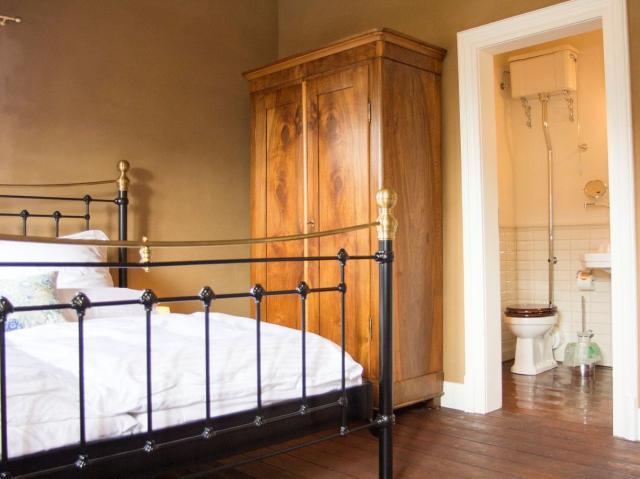 Alte Schreinerei - Historisches Bed & Breakfast