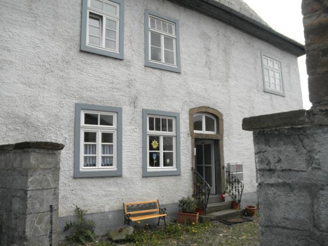 Ferienhaus Altstadthaus