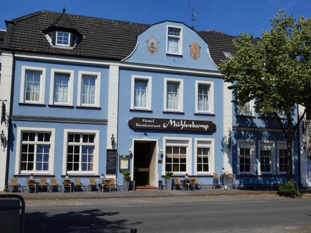 Mühlenkamp Hotel & Gastronomie