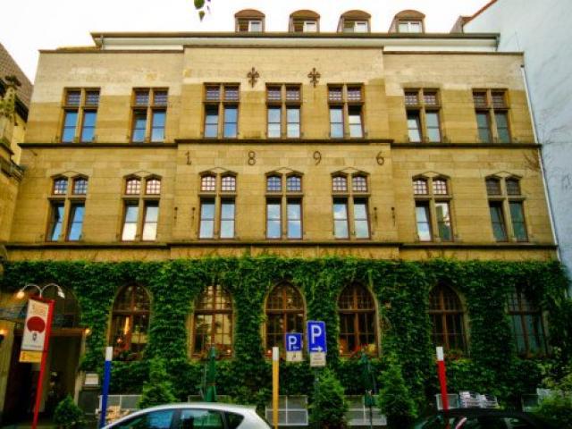 Tagungs- und Gästehaus St. Georg