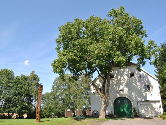 ALTES PFARRHAUS - Gästehaus am Ruhrtalradweg