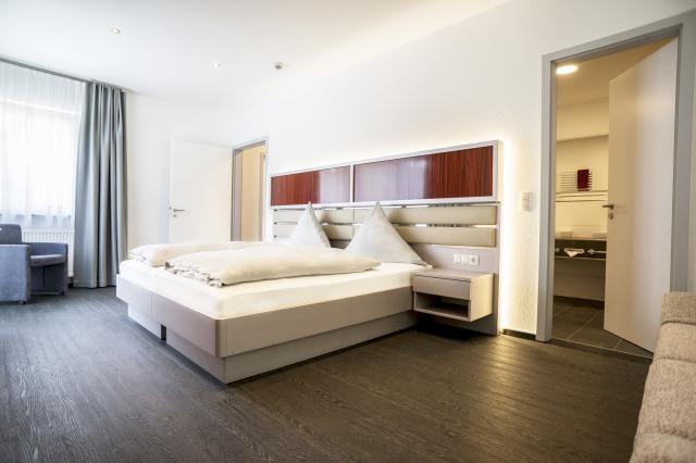 Hennedamm - Hotel
