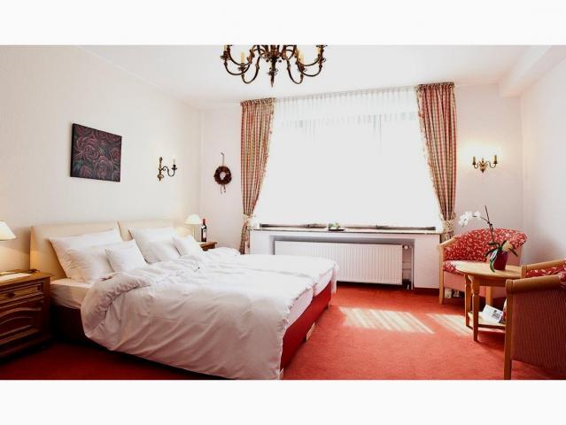 Sonnen Hotel garni