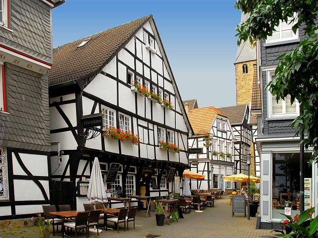 Hotel Restaurant Zur alten Krone
