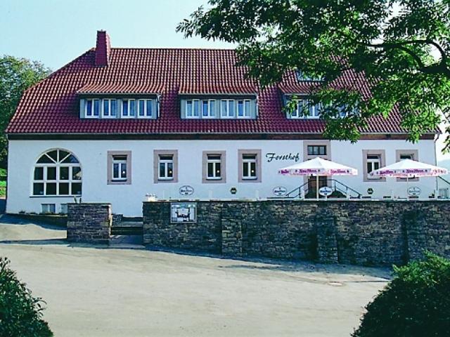 Hotel-Restaurant Forsthof