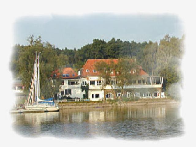 Strandhof Möhnesee, Hotel-Pension & FeWos