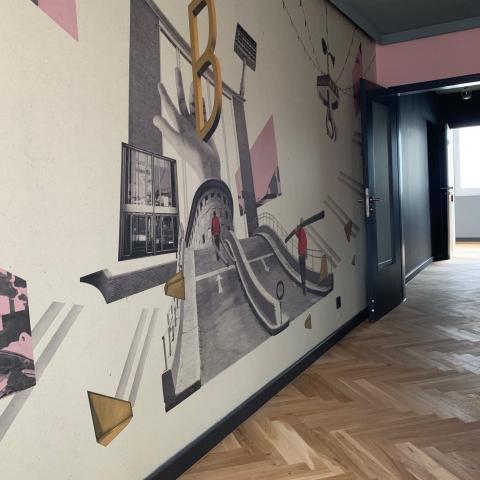 art Hotel Tucholsky