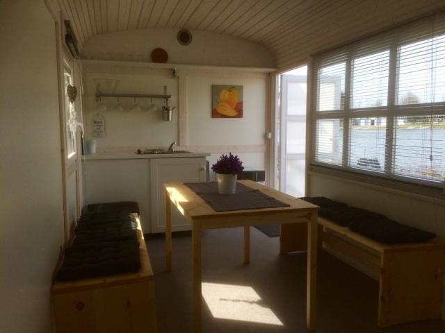 Bauwagenhotel Kettwig