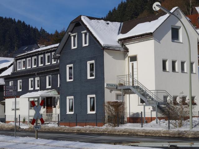Pension Autschbach