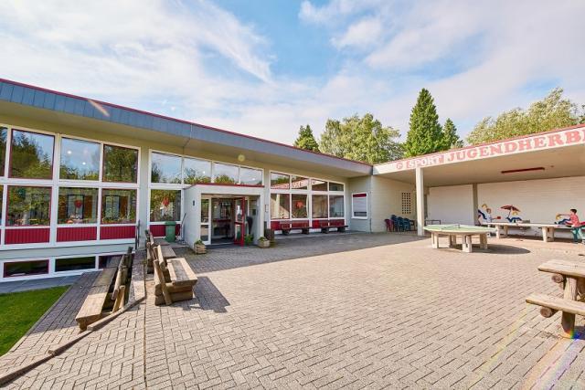 Jugendherberge Bad Driburg