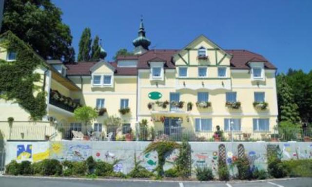 Hotel Schlossgasthof Artstetten
