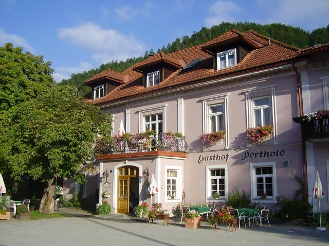 """Gasthof """"Zum Niederhaus"""""""