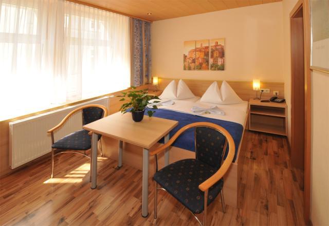 Hotel Praterstern GmbH