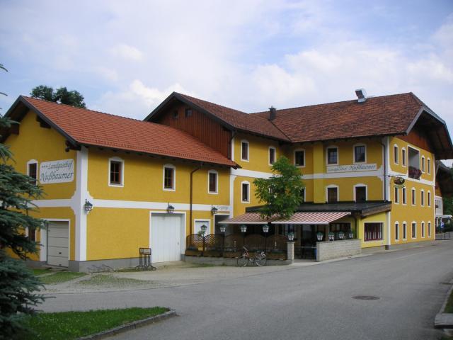 Landhotel Nußbaumer