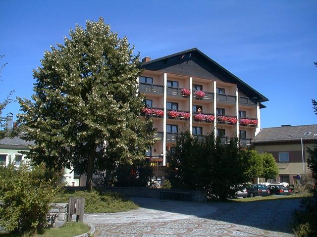 Hotel Böhmerwaldhof GmbH