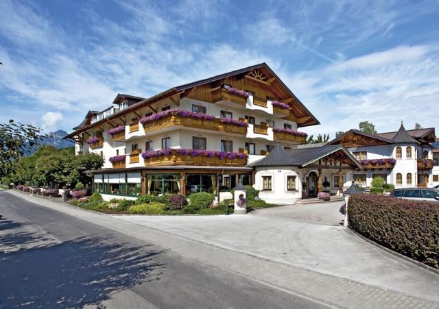 Gasthof-Hotel Grünauerhof