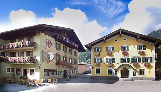 Hotel Alte Post und Gasthof Schützenhof