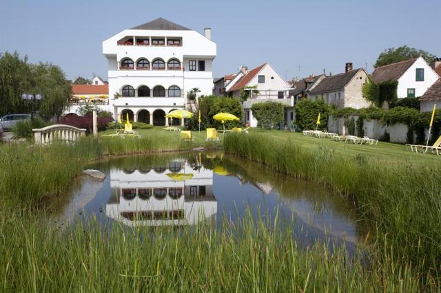 Privathotel Das Schmidt