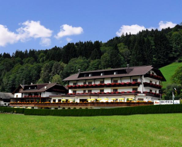 Ferienhotel Sunshine***