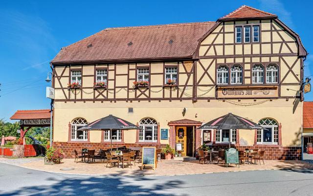 """Hotel & Restaurant """"Zur Kanone"""""""