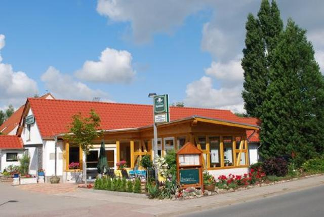 "Hotel-Restaurant ""Am Colphus"""