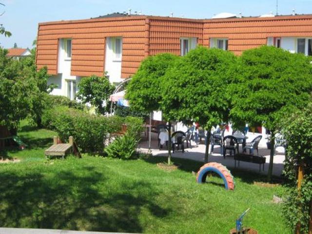 Hotel Restaurant Siebeneichen